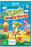 Yoshi's Woolly World $53.60  @ Target eBay