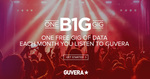 1GB Free Per Month for Virgin Postpaid Using Guvera Music App