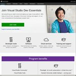 6 Months Plural Sight Plus Subscription for Joining Visual Studio Dev Essentials (Worth $299) + More