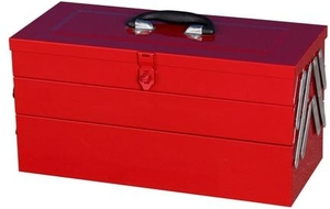Craftright 460mm Cantilever Tool Box - $24 48 @ Bunnings