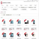 Qantas Store 10% off Apple Products