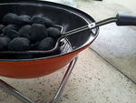 Electric Charcoal BBQ Starter - Buy One Get One Free $25 (+ $10 Postage) @ Easy Charcoal BBQ