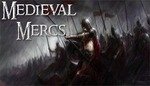 [Steam] FREE Medieval Mercs (34% Positive) Trading Cards Digital Homicide