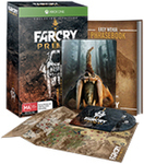 Far Cry Primal Collectors Edition PS4/XB1 $55 - In Store Only @ EB Games