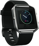 Fitbit Blaze - $268 + $20 Store Credit for C&C ($243 with Catalogue Voucher) @ The Good Guys