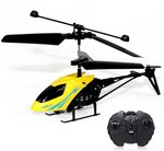 Radio Remote Control Helicopter - USD $6.05 (~AUD $8) Shipped @ Sammy Dress