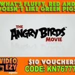 Video Ezy Express $10 Voucher