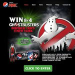 Win 1 of 4 Trips to New York or $500 Gift Card Daily from Pepsi Max