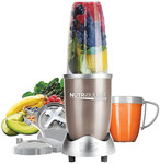 NutriBullet Pro NB9-0907M 900W 9 Piece Set $99 Shipped at Target