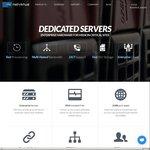 25% off Dedicated Servers Recurring @ Net Virtue