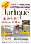 30-50% off JURLIQUE Products SYDNEY CITY @ Eternal Natural Health & Beauty