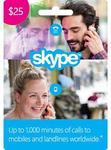 40% -50% off on Skype Credit Digital Codes @ Newegg US