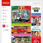 Nintendo eShop Sale: up to 80% off Games. Legend of Kay Anniversary Wii U $9.99, Resident Evil Revelations Wii U $11.99
