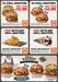 Hungry Jack's New Vouchers for Grill Masters Range Burger Valid from 14 Feb till 1st May