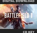 Battlefield 1 PC Key Download For Origin $45.99 @ Ozgameshop