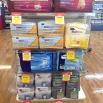 Reduced to Clear Incontinence Products. from $3.95. Instore Only @ SuperPharmacyPlus IGA X-Press (Stafford, QLD)