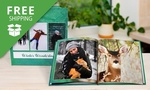 15% off Appwide @ Groupon e.g. $3.75/$11.25 Posted for Photobook/Canvas Print, $34 Delivered for 220 Finish Tablets