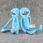 Rick and Morty Mr. Meeseeks Plush Toy US $9.99 (~AU $13.36) Shipped @ Wholesomezone