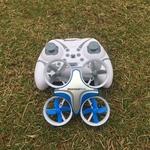 BoldClash BWHOOP B-03 Altitude Hold 716 Motor EDF RC Quadcopter AU $24.47 (US $17.59) Delivered @ Tmart