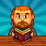 iOS Knights of Pen & Paper 2 - Free