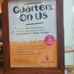[Vic] Free 1/4 Chicken & Chips and More - Nando's Eastland - July 1 (11am-5pm)