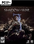 [Steam] Middle-Earth: Shadow of War PC (Pre-order) for A$46.69 @ Cdkeys