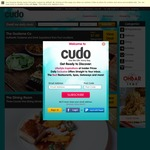 15% off Experience and Shop Deals over $29 at Cudo and Living Social