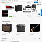 Casio CDP120 Digital Piano $436, Orange Micro DARK Terror Amp $219.20 Epiphone Les Paul Ukulele's $140 @ SCMusic eBay