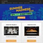 50% off Sale - All XLN Audio Products - Xlnaudio.com