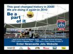 Newcastle Jets - $100 Family Season Pass (11 games) + More