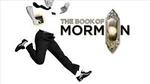 The Book of Mormon, Melbourne $28.75 via Ticketmaster