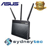 Asus RT-AC68U Gigabit Wi-Fi AC1900 Router $189.60 Delivered @ Sydneytec eBay