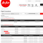 AirAsia 10th Anniversary Sale - up to 50% off Flights - (E.g. Fly Darwin to Bali from $142 return)