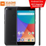 Xiaomi Mi A1 (64GB/4GB) US $194.99 (~AU $255), Xiaomi Mi 6 (64GB/6GB) US $369.99 (~AU $485) @ AliExpress