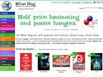 Posters with half price lamination [Online or pickup from Newtown, Sydney]