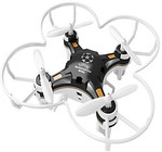 FQ777-124 Pocket Drone 4CH 6axis 2.4g Gyro US $9.99/ AU $13.80 Delivered @ LightInTheBox