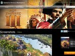 Age of Empires III $0.10 Games for Windows