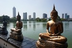 Singapore Airlines - Colombo, Sri Lanka - $635 MELB / $650 SYD / $644 ADL / $652 BRIS / $681 PER / $699 HOB - Return
