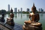 Singapore Airlines - Colombo, Sri Lanka - $635 MELB / $650 SYD / $644 ADL / $652 BRIS / $681 PER / $699 HOB - Return