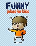 Free Kindle Edition eBook: Funny Jokes for Kids: 100 Hilarious Jokes (Was $6.38) @ Amazon AU, US, UK