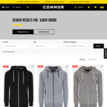 Mens Hoodie for $19.99 @ Connor