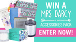 Win a Mrs Darcy Accessories Pack Worth $308.60 from Seven Network