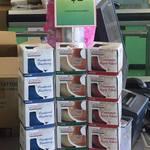 [TAS] Krispy Kreme Doughnut Scented Candles $2 @ Shiploads