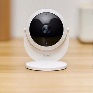 Xiaomi Aqara Wi-Fi IP Camera US $28 39 (~AU $36 14) Shipped
