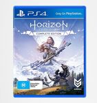 Horizon Zero Dawn Complete Edition - PS4: $39 @ Target