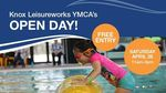 [VIC] Free Access to Knox Leisureworks, Boronia Aquatic Facilities on Sat Apr 28, 11am-3pm (Save up to $7.80 Per Person)