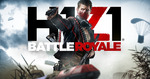 [FREE] [PS4] H1Z1 Battle Royale Closed Beta Signup @ Daybreak Game Company