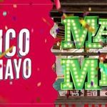 Free Regular or Naked Burrito (Normally $11.50) on Saturday May 5 @ Mad Mex (First 50 Customers Only Per Restaurant)