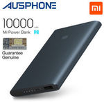 Xiaomi Mi Power Bank 2 10,000mAh $19.95 (Or 2 for $34.10) Delivered @ Ausphone eBay