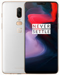 OnePlus 6 Silky White 128GB ($856.08 AUD/ $628.10 USD) Incl. Insurance ($21.50 AUD) @ Banggood
